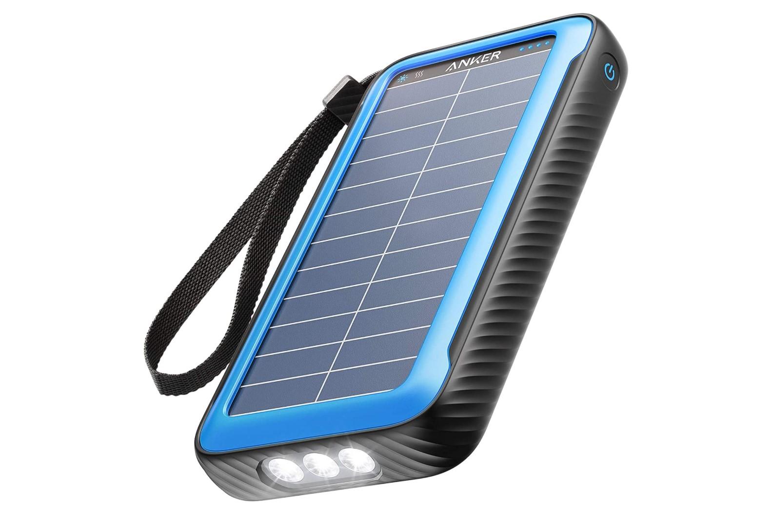 20000 anker solar