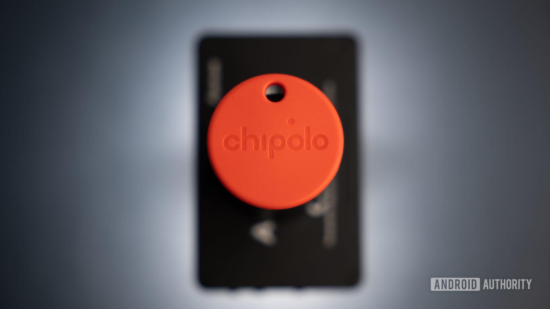 Chipolo Tracker 11