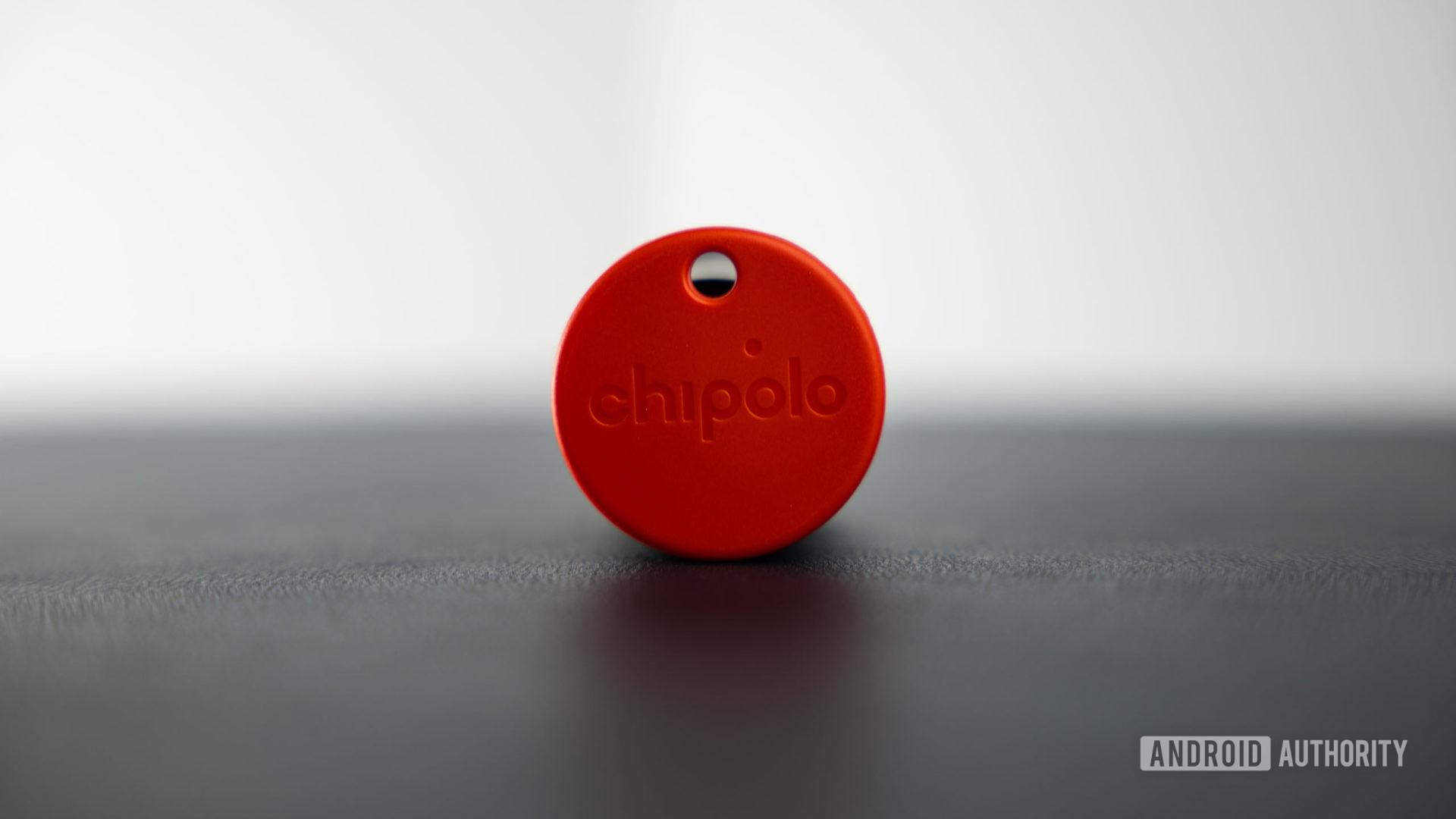Chipolo Tracker 3
