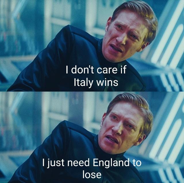 Euro football meme