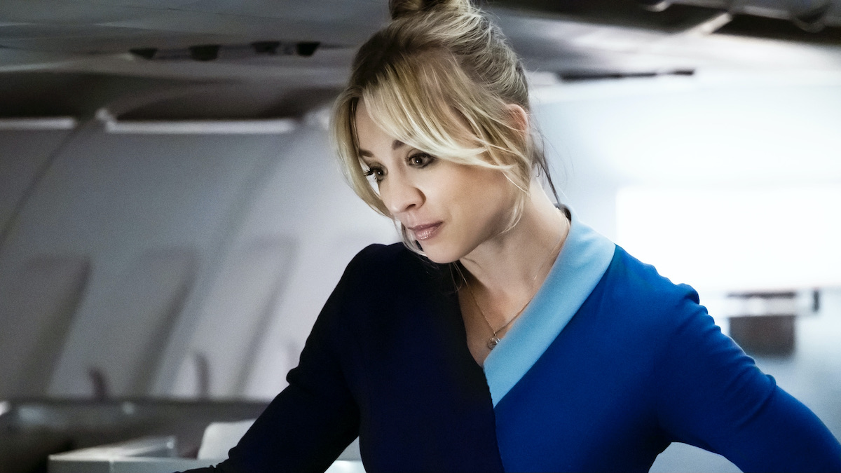 The Flight Attendant season 2: Everything we know about the HBO Max series