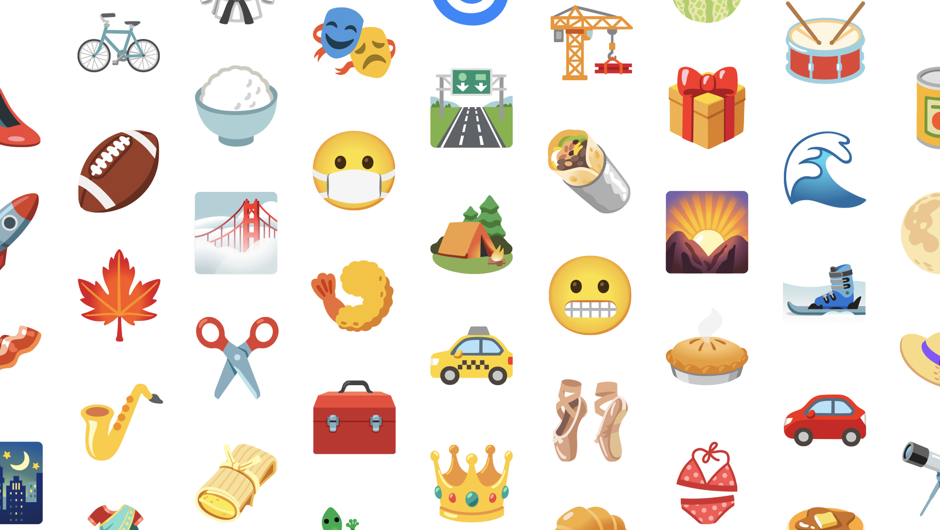 World Emoji Day 2021 Hero Image
