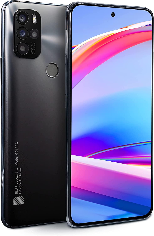 Blu G91 Pro Product Image