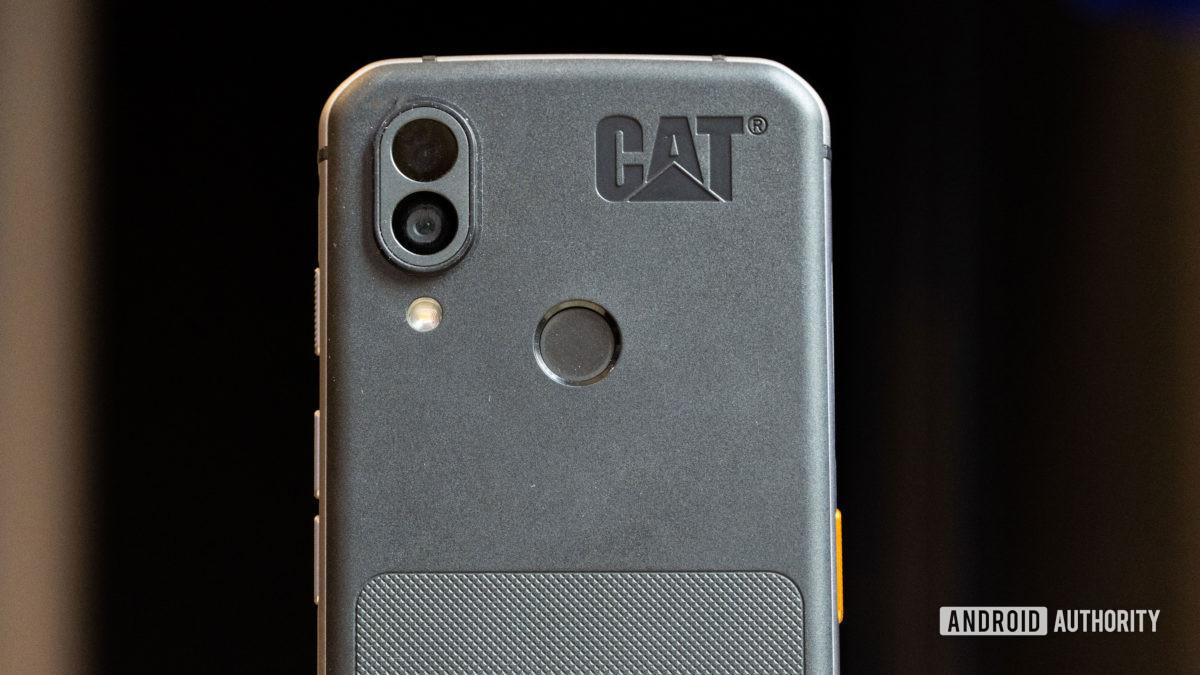 Cat S62 Pro Hero Camera