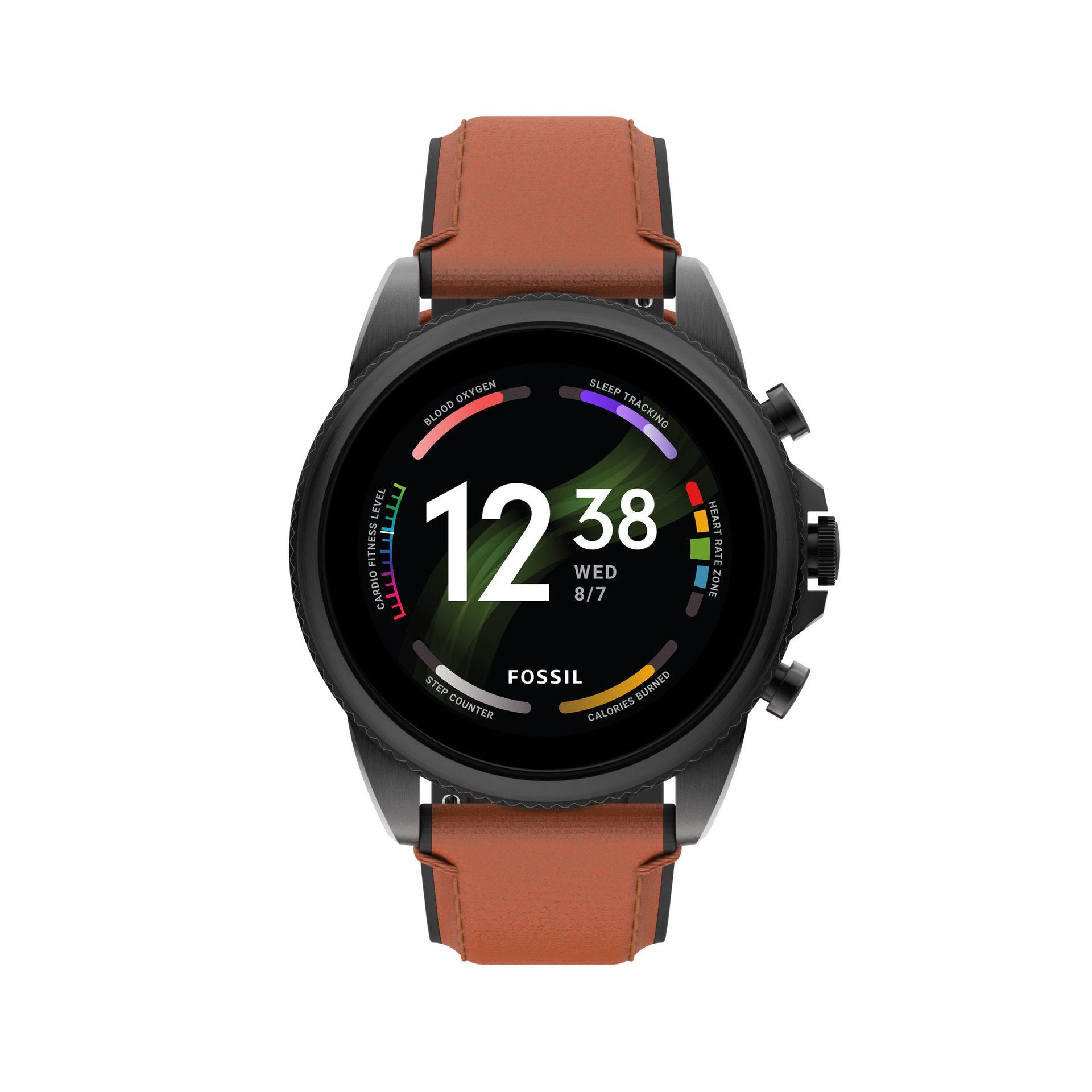 Fossil Gen 6 smartwatch