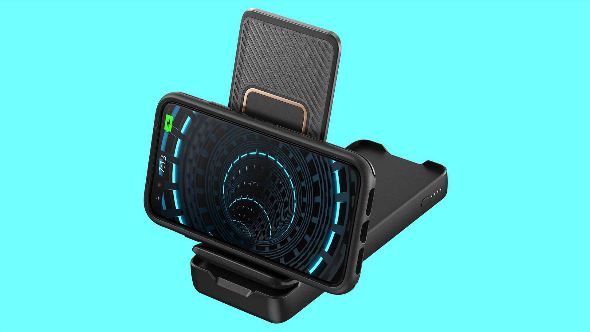 Otterbox Folding Wireless Power Bank