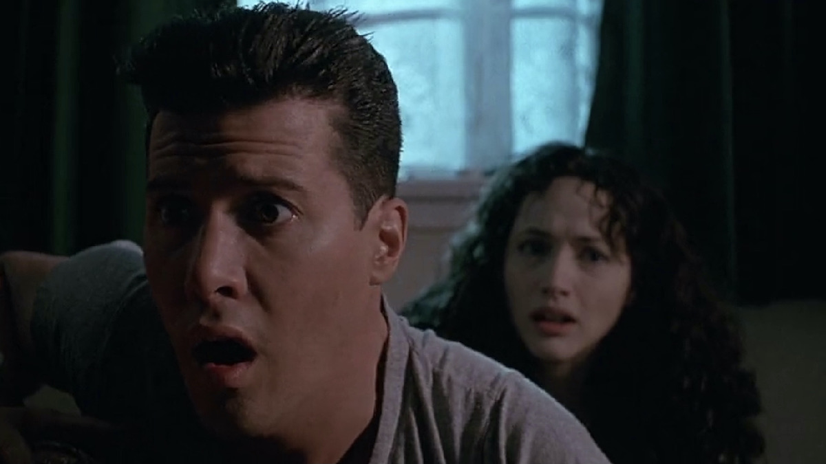 The Frighteners Peter Jackson