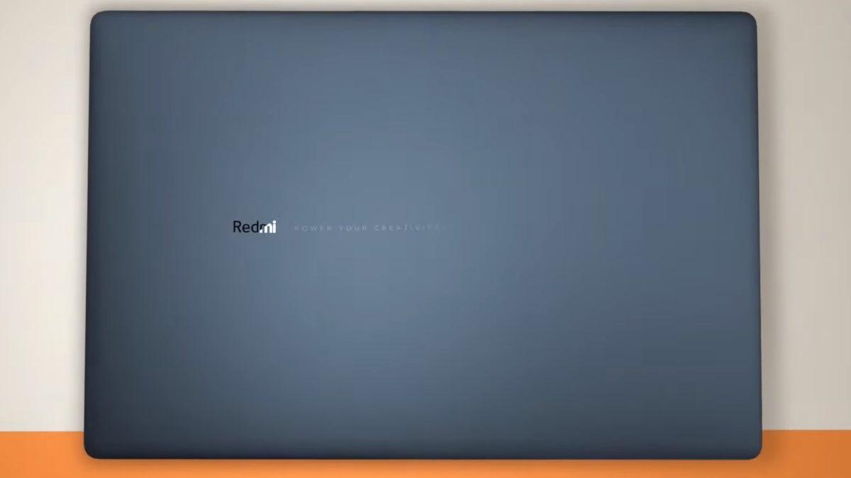 redmibook render 1