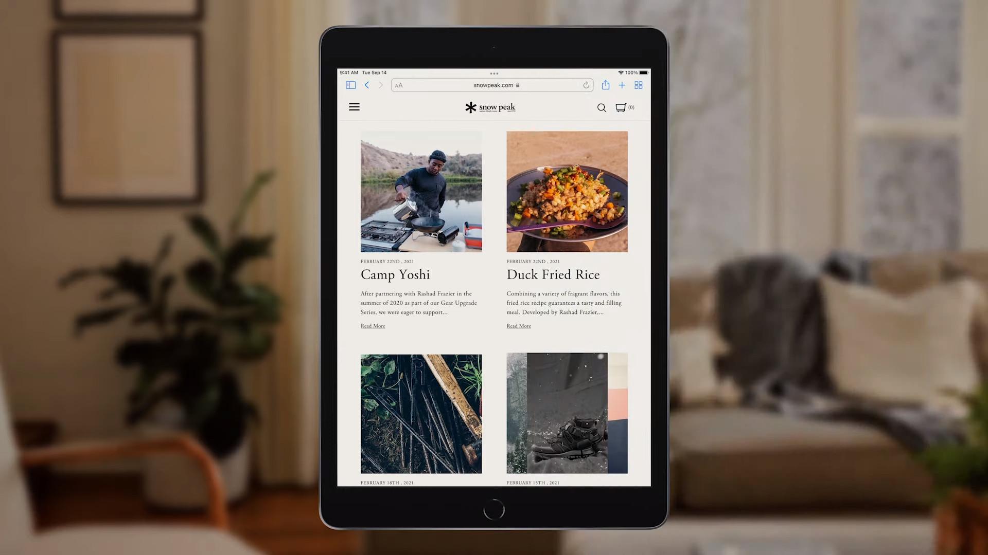 2021 Apple iPad 1