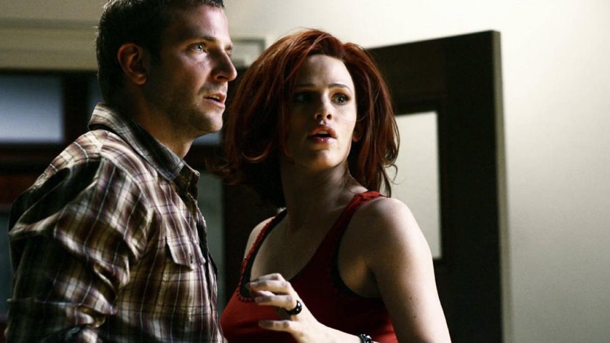 Alias Bradley Cooper