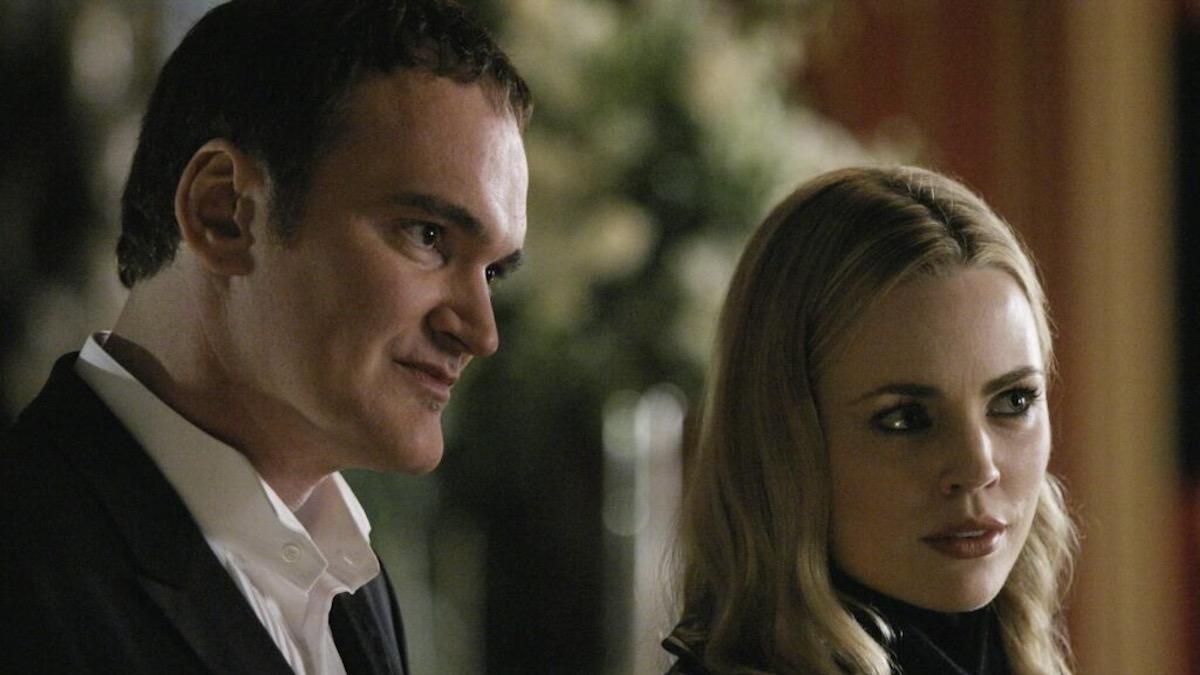 Alias Quentin Tarantino