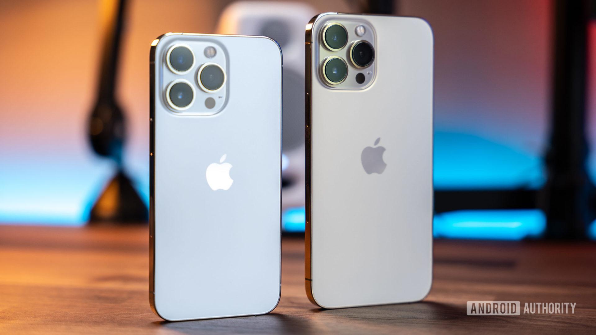Apple iPhone 13 Pro Series 2