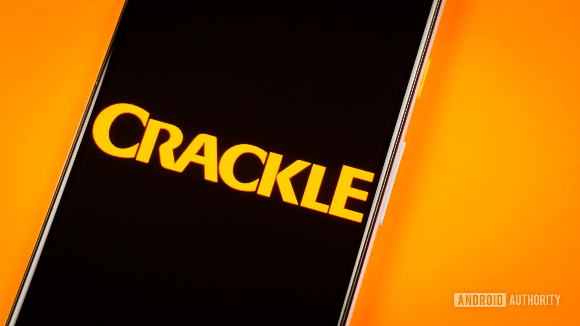 Crackle stock photo 2