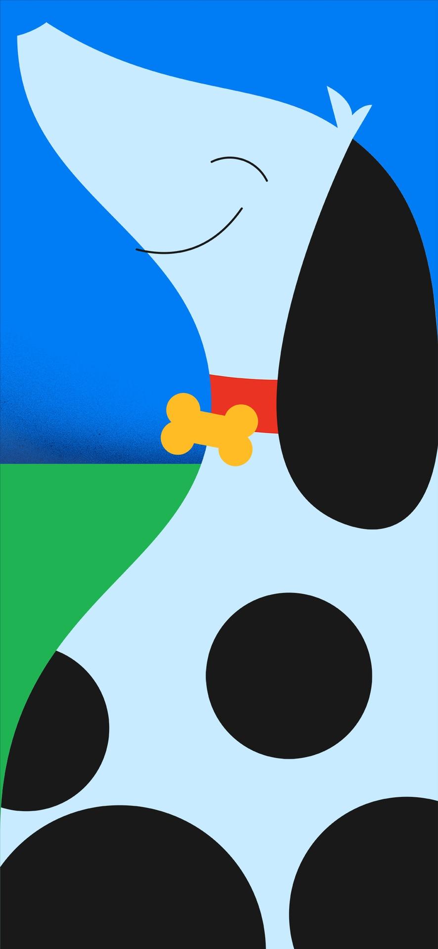 Google Pixel 4a wallpapers 5