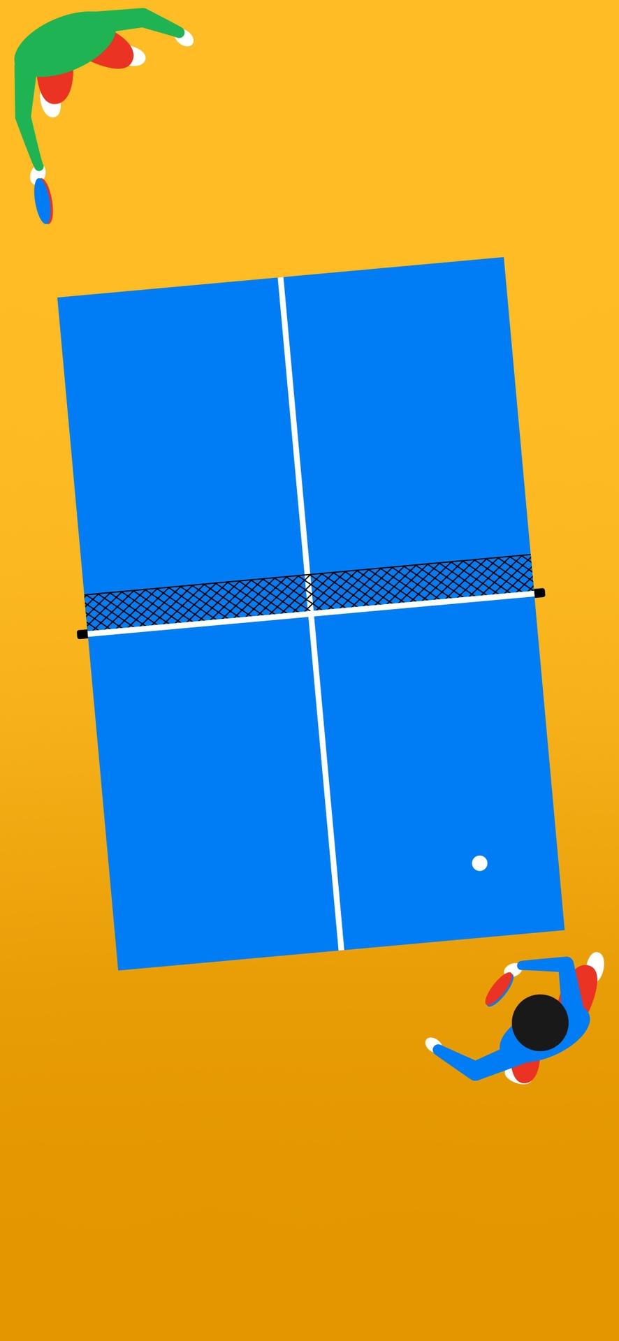 Google Pixel 4a wallpapers 9