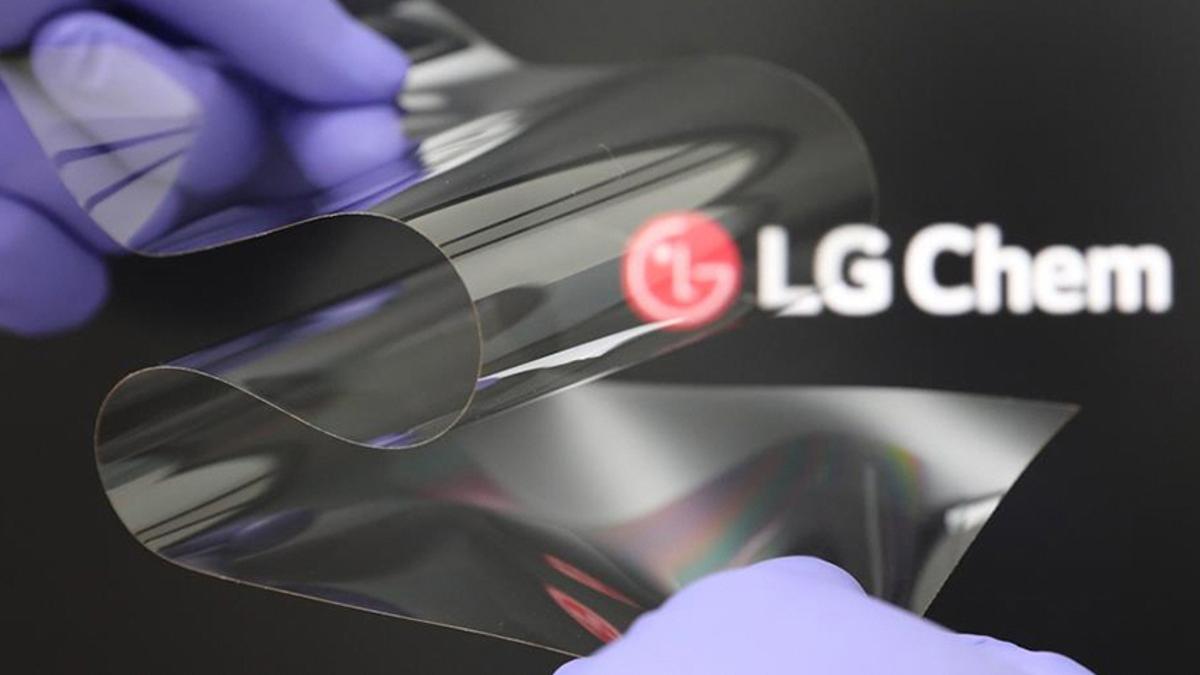 LG Chem Real Folding Window resize