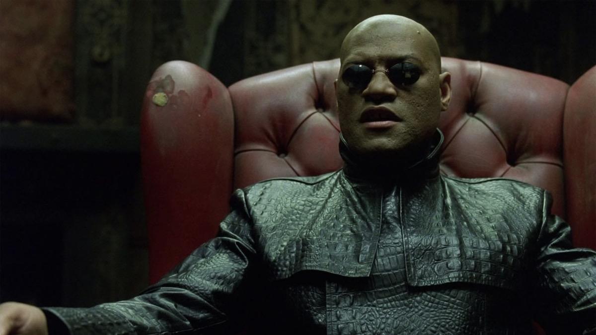 The Matrix Best Wachowski Films