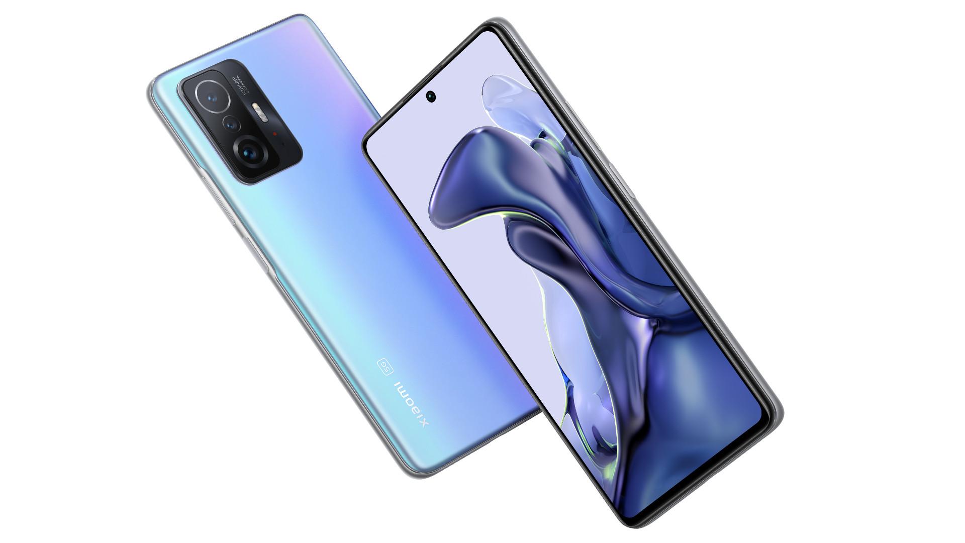 Xiaomi 11T official