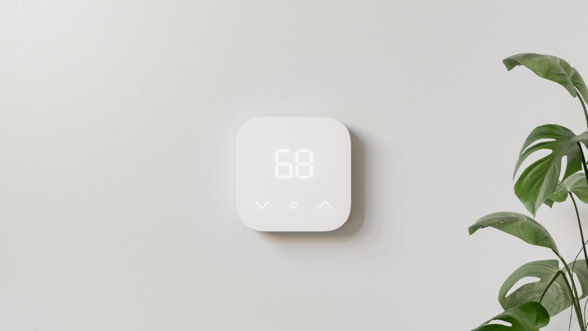 amazon smart thermostat 3