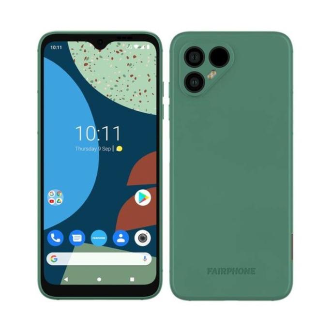 fairphone 4 5g leak 2