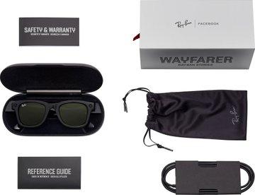 ray ban facebook smart glasses eb 5
