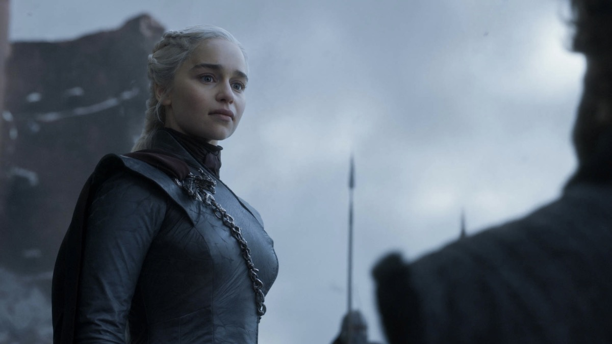 Game of Thrones prequel