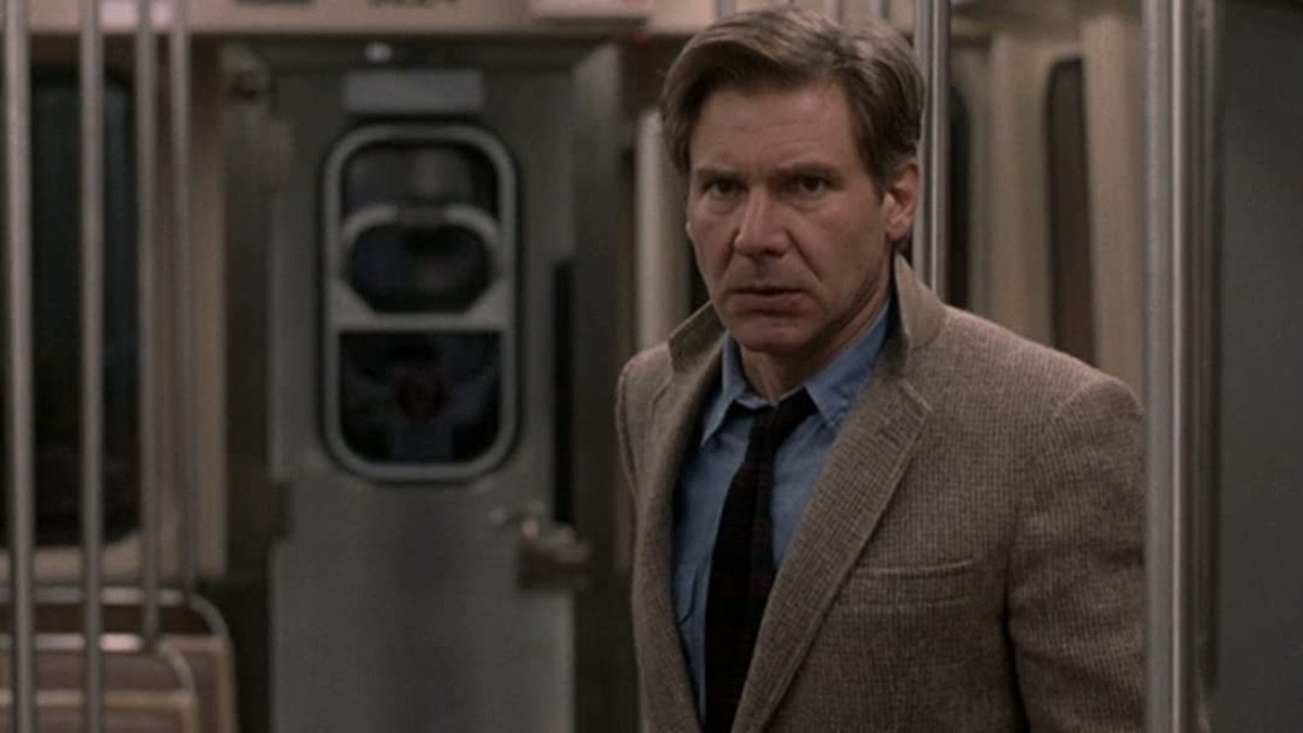 The Fugitive on HBO Max