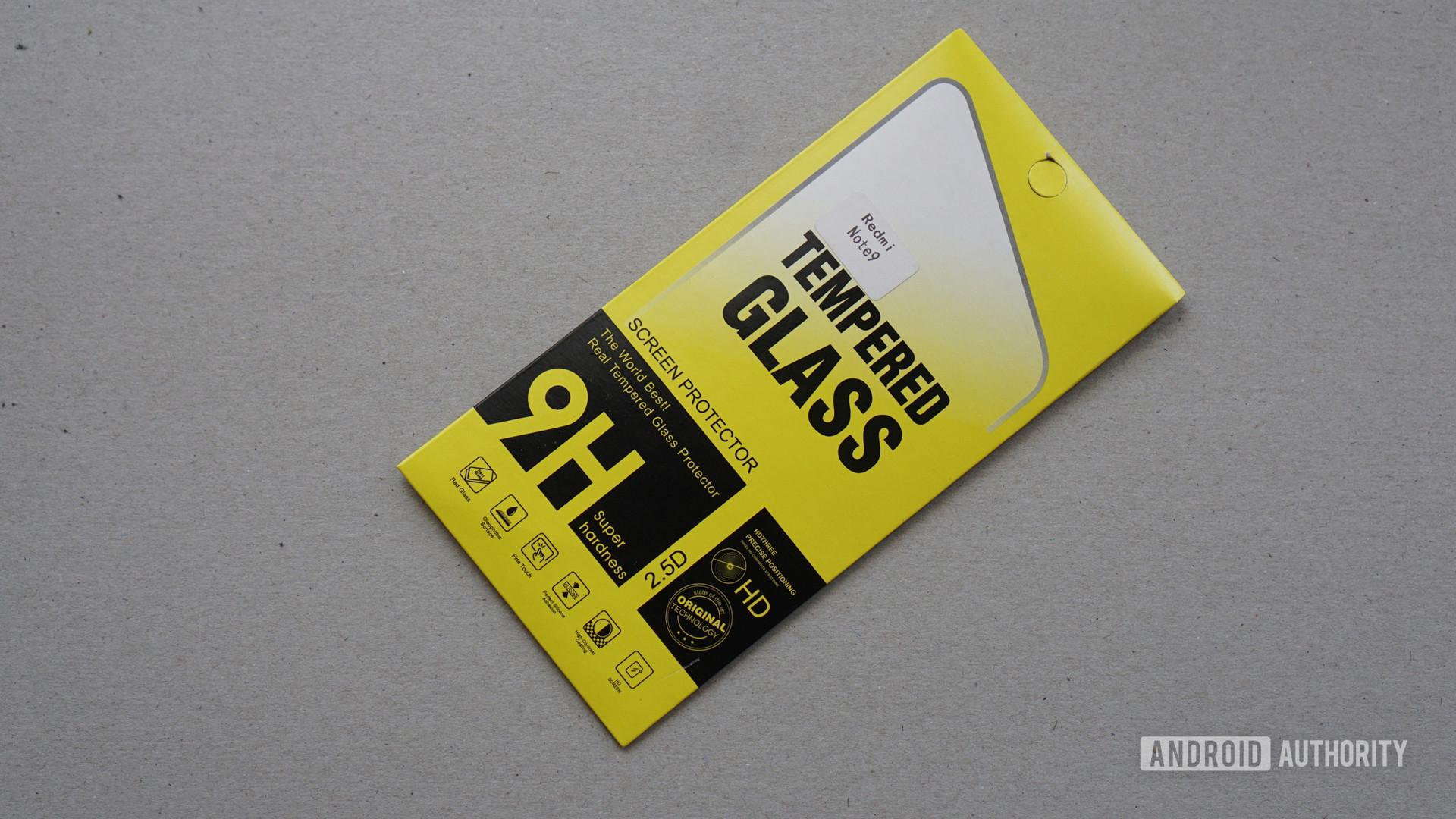 screen protector packaging 1
