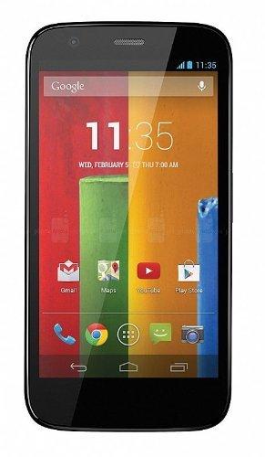 Motorola Moto G (XT1033) Dual Sim
