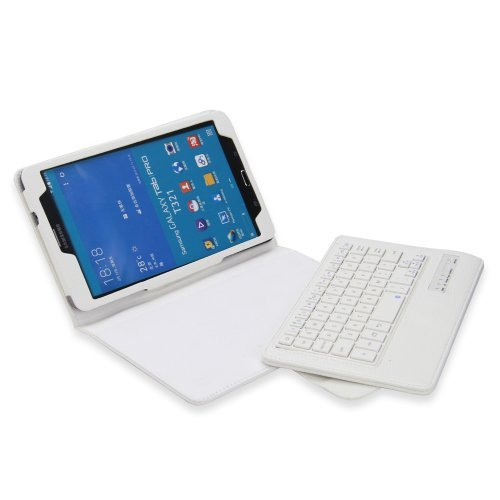 Newstyle Wireless Bluetooth Keyboard Case for Samsung Galaxy Tab Pro 8.4