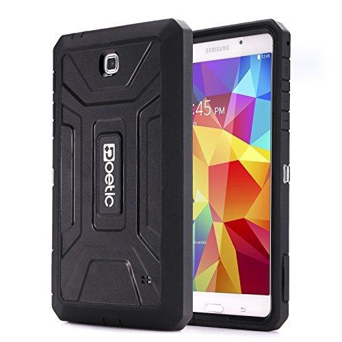 Poetic Rugged Samsung Galaxy Tab 4 7.0 Hybrid Case