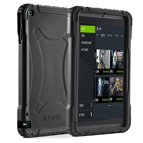 Best NVIDIA Shield Tablet Cases