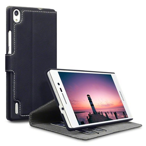 Terrapin Premium Wallet Case for the Huawei Ascend P7