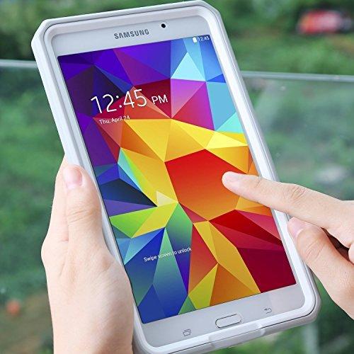 Poetic Rugged Hybrid Samsung Galaxy Tab S 8.4 Case