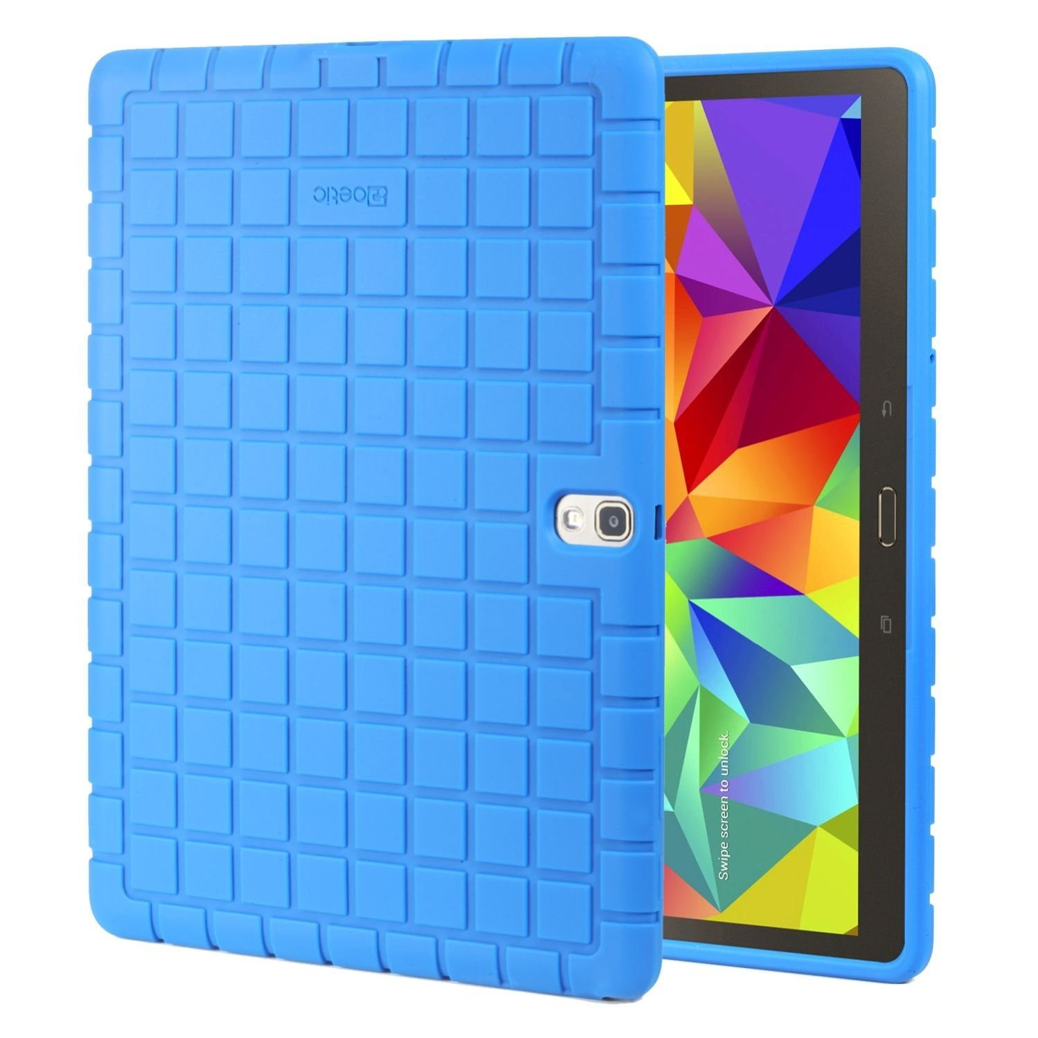 Poetic Protective Silicone GraphGRIP Case Series for Samsung Galaxy Tab S 10.5