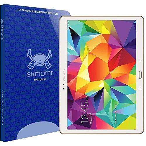Skinomi Tech Glass Screen Protector for Samsung Galaxy Tab S 10.5
