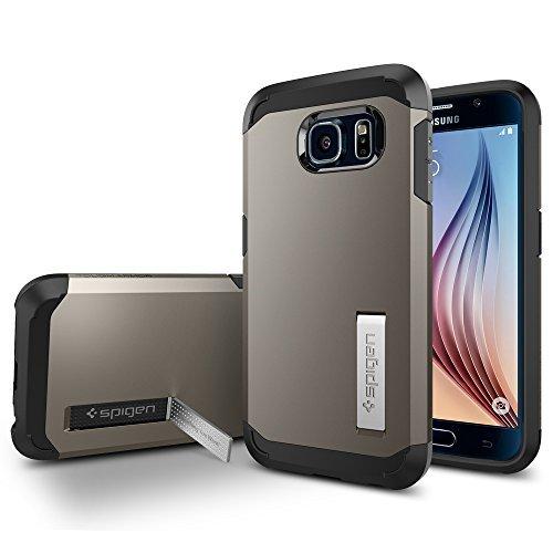 Spigen Tough Armor Case for Samsung Galaxy S6