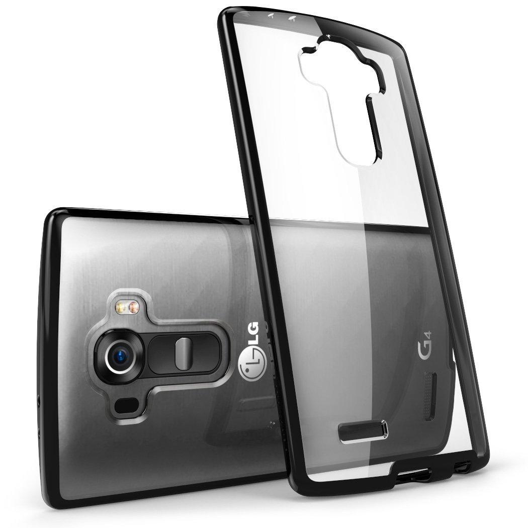 i-Blason Halo Series Bumper Case Cover for LG G4