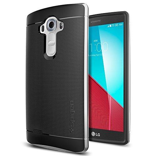 Spigen Neo Hybrid Bumper Style Premium Case for LG G4