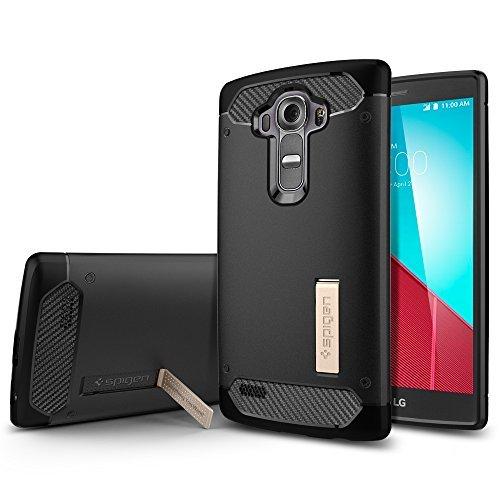Spigen Rugged Armor Case for LG G4