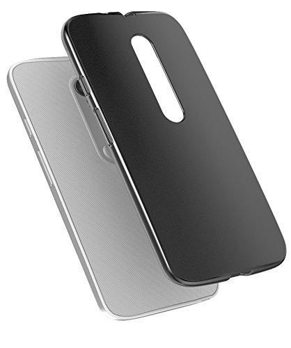 Cimo Premium Slim Fit Cover for Motorola Moto X Pure Edition