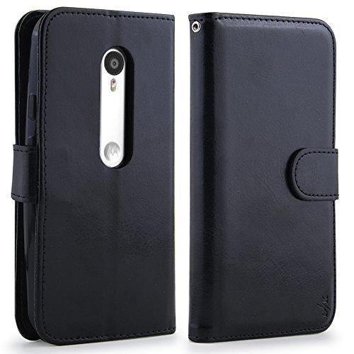 innovative design 6ef9e 75978 Best Moto G (3rd Gen/2015) Cases