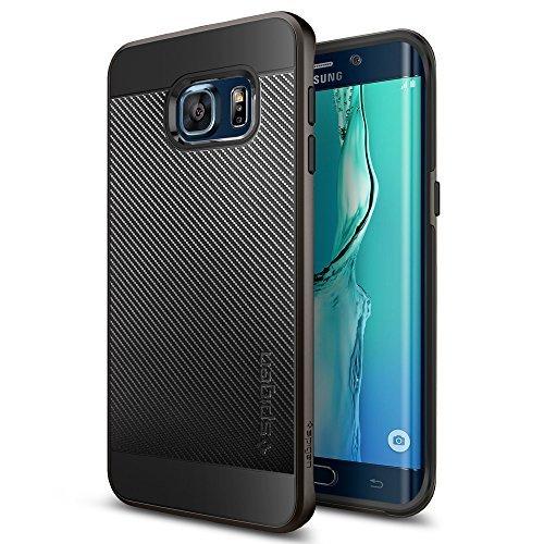 Spigen Hybrid Carbon Case for Galaxy S6 Edge+