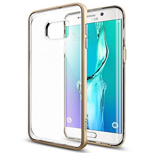 new product bb555 dc398 Spigen Neo Hybrid Crystal bumper for Galaxy S6 Edge+ - Android Authority
