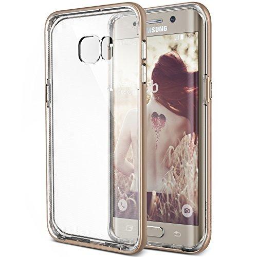 Verus Heavy Duty Crystal Bumper For Samsung Galaxy S6 Edge+