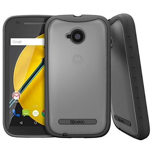 Poetic Affinity Series Hybrid Case for Motorola Moto E 2nd Gen (2015)