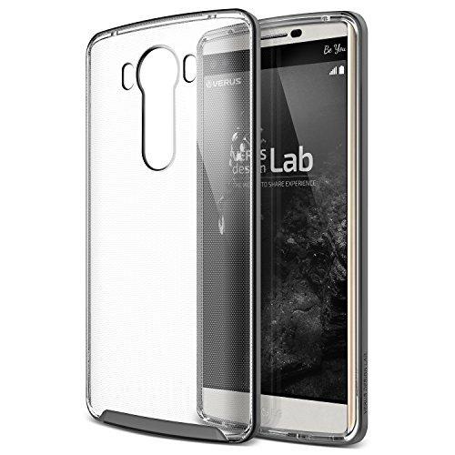Verus Minimalistic Crystal Bumper For LG V10