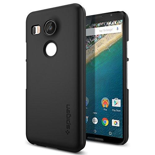 Spigen Exact-Fit Premium Hard Case for Nexus 5X