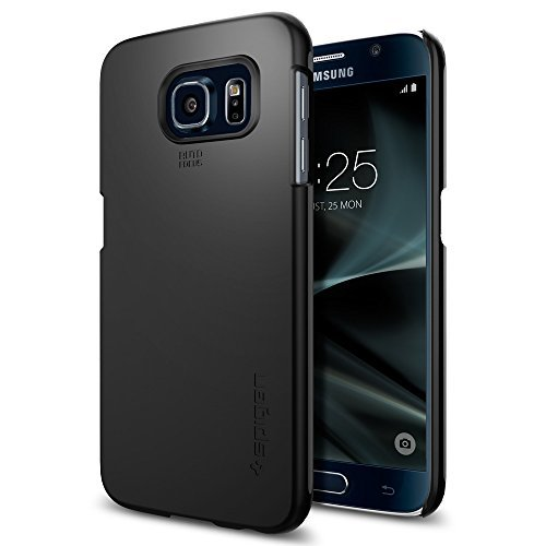 Spigen Exact-Fit Premium Hard Case for Samsung Galaxy S7