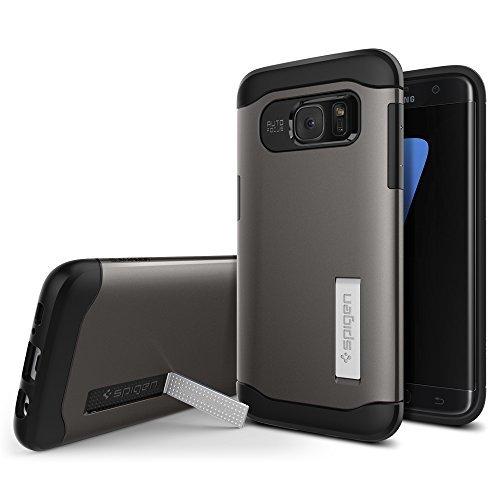 Spigen Slim Armor Air Cushioned Case for Samsung Galaxy S7 Edge